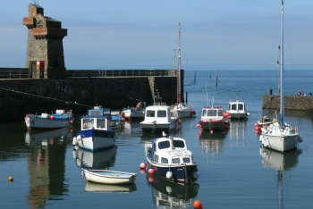 Lynmouth, Exmoor National Park