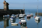 Best Exmoor Pubs, Lynmouth, Exmoor National Park