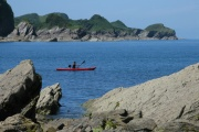 Best Exmoor Outdoor Activities, Combe Martin, Exmoor National Park
